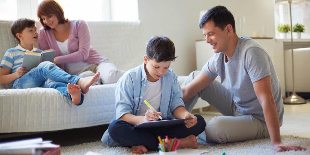 Bowen aile terapisi